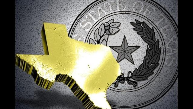 Report: Texas Lags on Child Well-Being