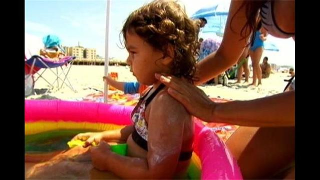 TRENDING NOW - The ABC's Of Sunscreen