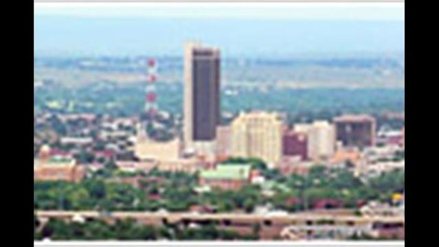 Amarillo Could See Relative Economic Slowdown in 2014