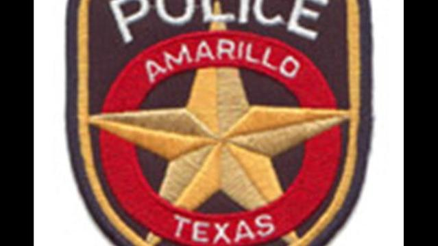 Amarillo Police Arrest Man in Family Fight