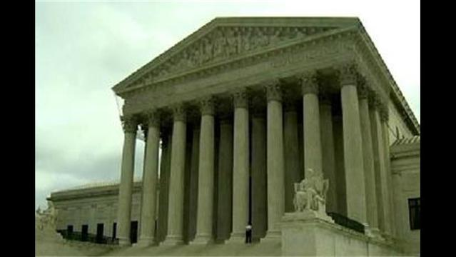 Supreme Court's Air Pollution Ruling Goes Against Texas