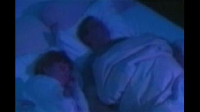 Research:Lost Sleep Leads To Lost Brain Cells