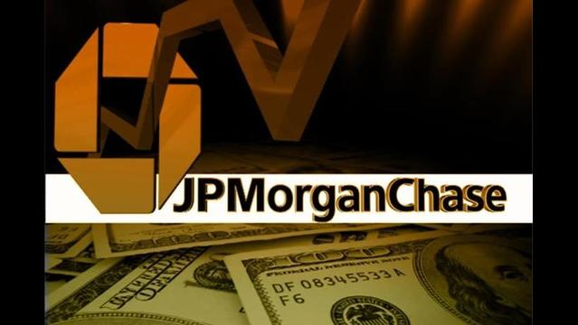 Former JP Morgan Chase Traders Charged - Hid $500M