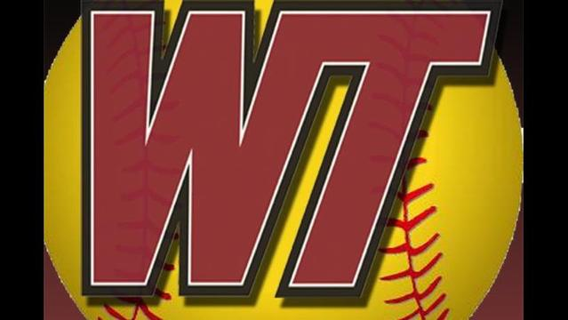 WT Softball Completes Sweep of A&M Kingsville