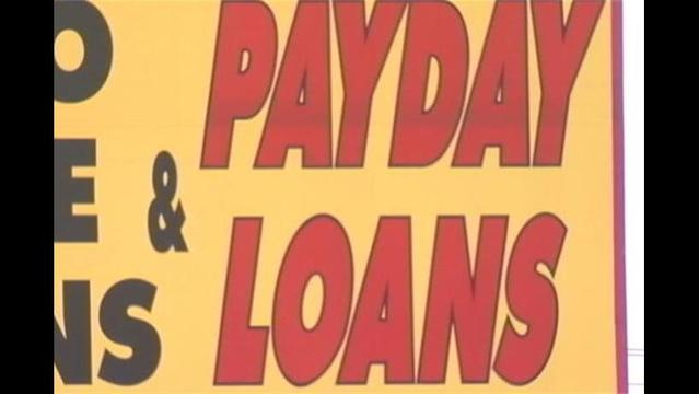 City Hosting Payday Lending  & Title Loan Workshop
