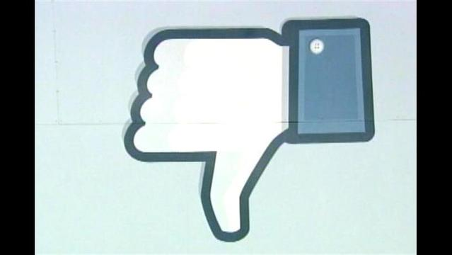 Facebook Mood Experiment Angers Users