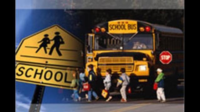 Back to School: Driving Safety