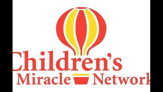Car Show for Children's Miracle Network