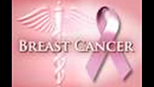 People, Organizations Honored for Breast Cancer Awareness Work