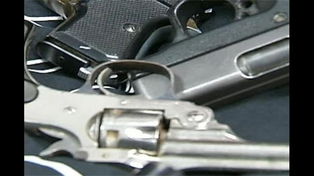 Supreme Court Denies Review Of Gun Rights Appeals