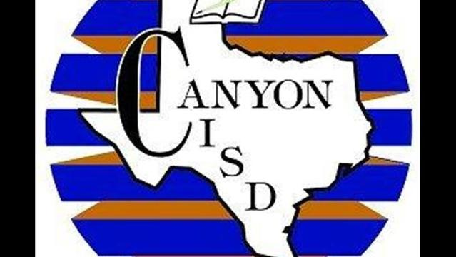 Canyon ISD Board of Education Meeting 8/12/13