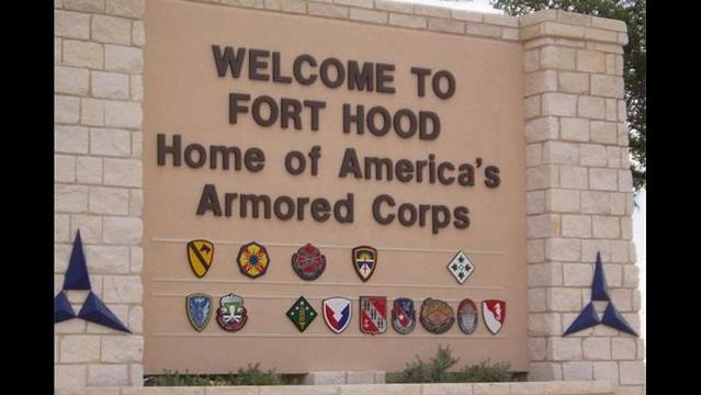 Lawmakers Discuss Fort Hood Heroes Bill