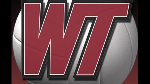 West Texas A&M Tabbed Sixth in AVCA Division II Preseason Top-25 Poll