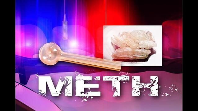 Portales Man Guilty of Trafficking Methamphetamines