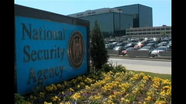 House To Vote On NSA Phone Records Bill