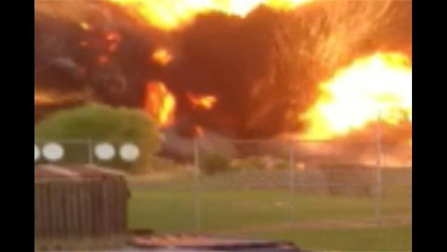 Some Lawmakers Want Changes to Avoid Fertilizer Blasts