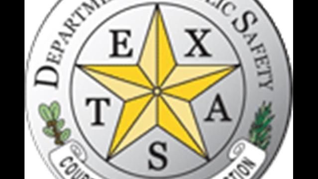 New Texas DPS App