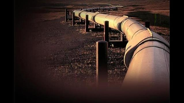 Pipeline Proposal Revives Eminent Domain Debate