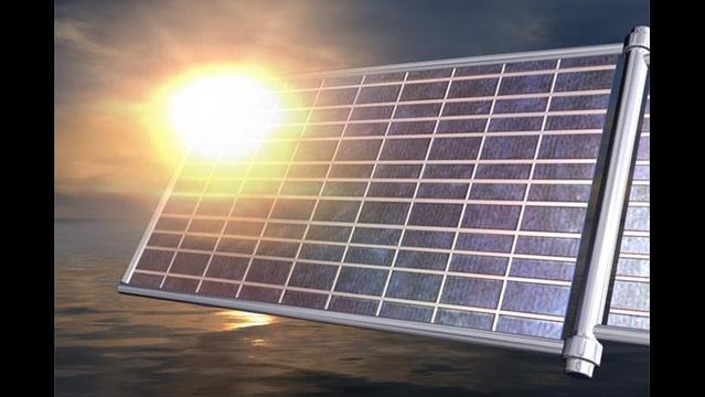 Deal Sets Plan for Texas' Largest Single Solar Facility