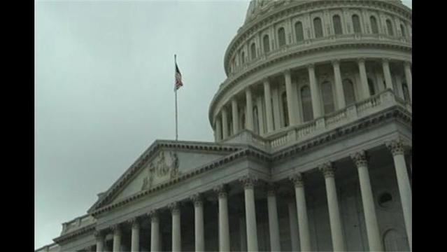 Senate Expected To Pass Unemployment Extension