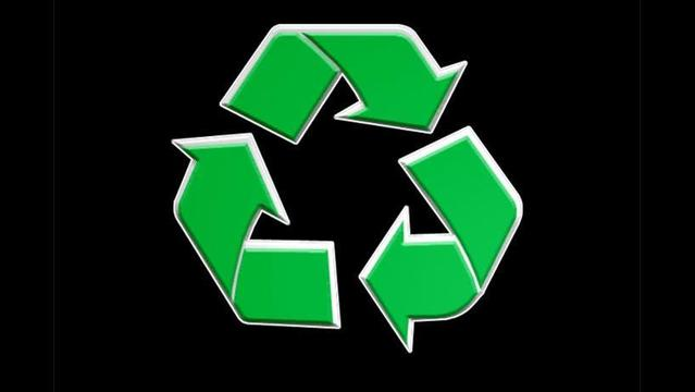 Houston's Bold Recycling Plan: No More Separating