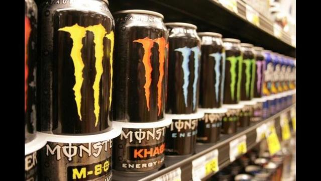 Coca-Cola Buys Stake In Monster Energy