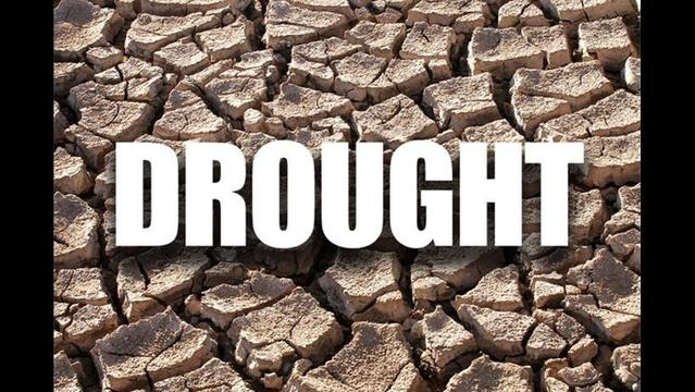 Food Prices Rising Due To Drought