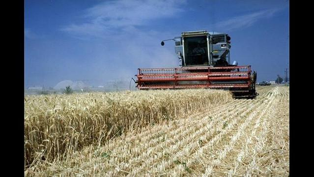 House Passes Farm Bill