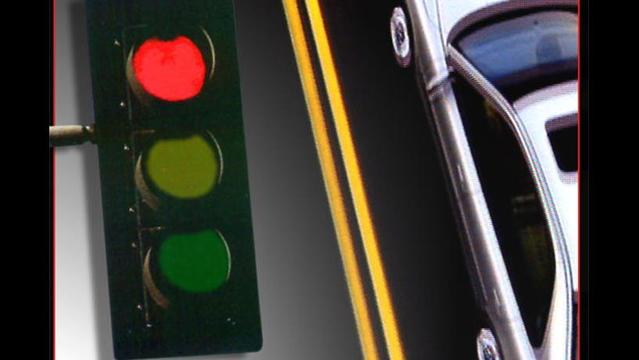 Study Says Traffic Lights Easy To Hack