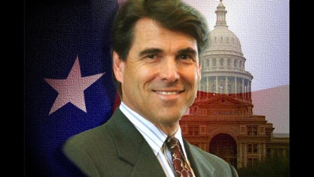 Perry Wanted State to Pay Legal Fees