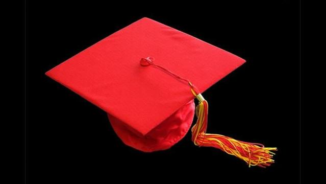 Texas Posts Top High School Graduation Rates, Again