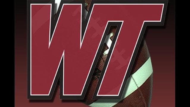 WT Outlasts Midwestern State 19-12