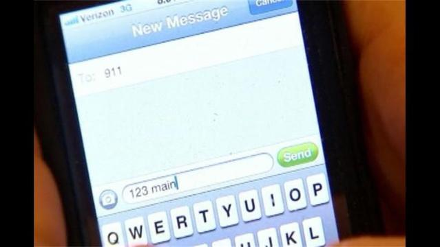 More Emergency Centers Are Gearing Up to Receive 911 Texts