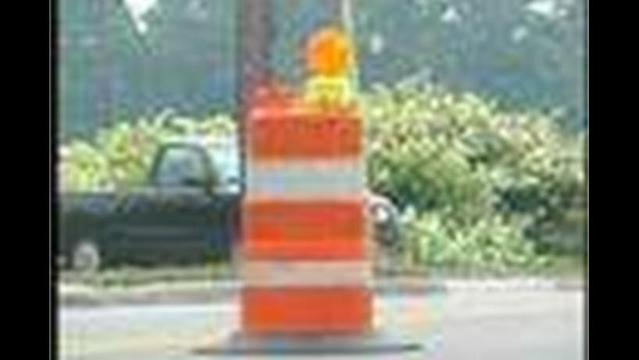 Major Road Reconstruction Project Set to Begin Monday