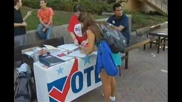 Report: Texas Lags in Hispanic Voter Turnout