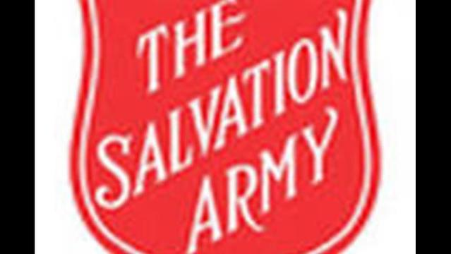 The Salvation Army Celebrating 125 Years in Texas