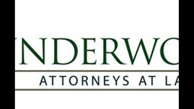 Amarillo Law Firm Recognized as