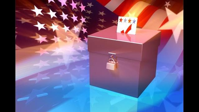 Texas Voters Approve Nine Constitutional Amendments