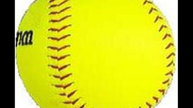 Field Set for 2014 Lone Star Conference Softball Championship