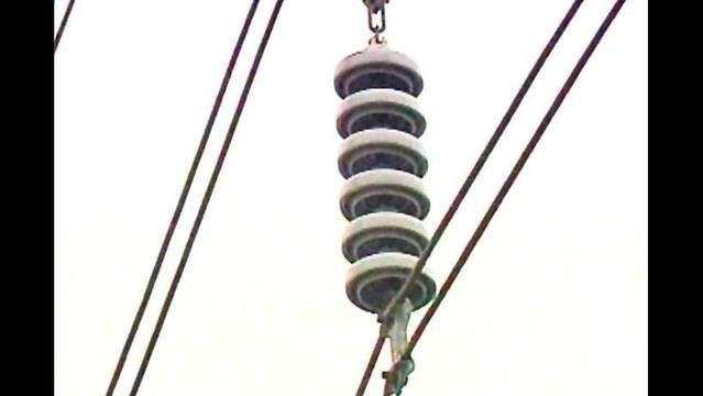 New Transmission Line Completed