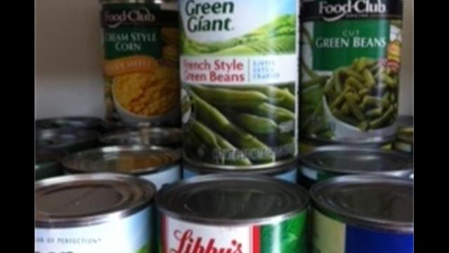 New Online Tool Helps Fight Hunger