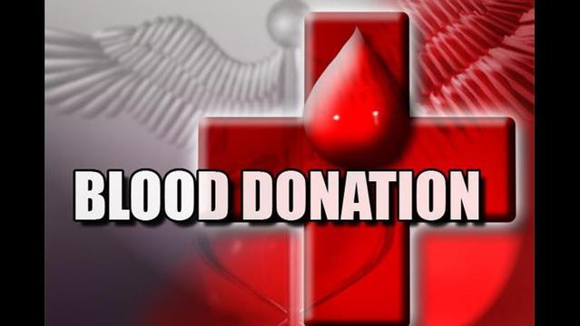 Buzula Furniture Hosts Blood Drive