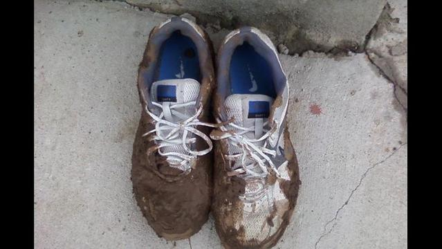 Trending Now - Shoes - A Hazard In Your Home?