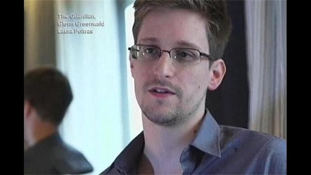 Newspapers Want Clemency For Snowden