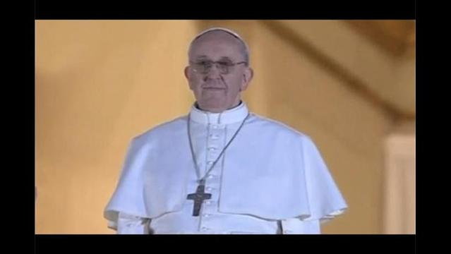 Pope Francis Asks For Forgiveness