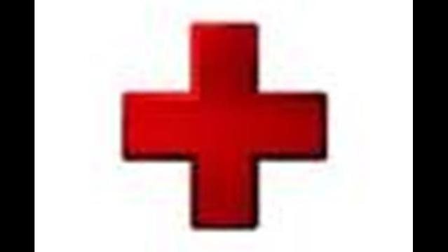 Midland Red Cross Deploys Vehicle To Hutchinson Co. Wildfire