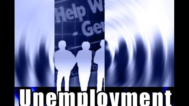 Amarillo and Texas Unemployment Rate Up