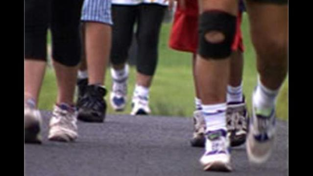 Texas Gets Poor Marks on Pedestrian Safety