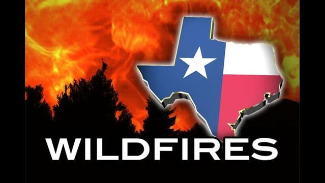 Lubbock City Employees To Help in Wildfire Recovery