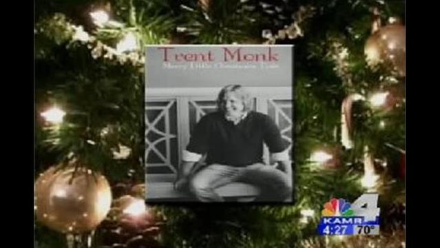 Trent Monk Christmas: Joy to the World